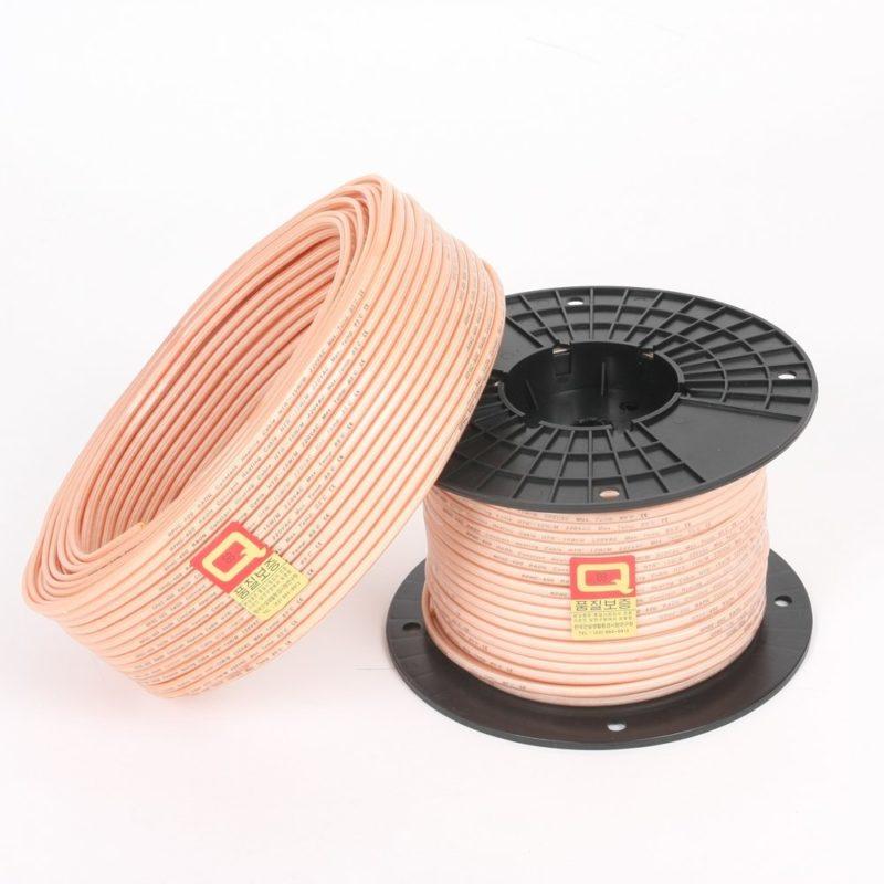 Отрезной резистивный кабель SPYDERECO для антиобледенения