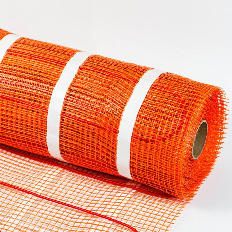 Тонкий кабельный мат DAEWOO ENERTEC (Raon system)